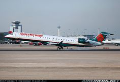 Canadair CL-600-2D24 Regional Jet CRJ-900 aircraft picture America West Airlines, Us Airways, Commercial Aircraft, Blue Angels, Aircraft Pictures, Aviation, Airports, Spacecraft, Jets
