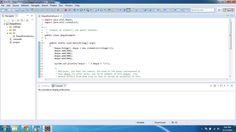 Java : Collection Framework : Deque (Element & Peek Methods)