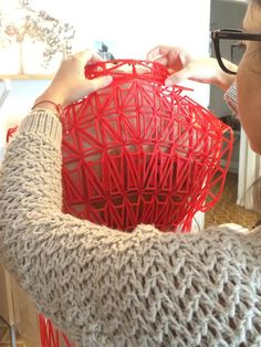 DESIGN STUDENT BUILDS ON THINGIVERSE BREAKTHROUGHS FOR 3D-PRINTED CLOTHING PROJECT
