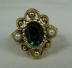 Awesome Vintage Avon Jewelry Price Guide