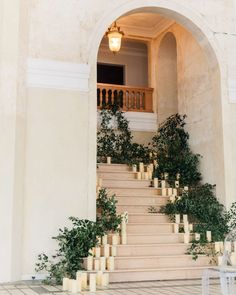While shortlisting your wedding decor elements, never forget the stairs. We have got you some elegant decor ideas for the staircase at your wedding venue. #stairs #decor #staircase #stairdecor #staircasedecorwedding #indianweddingdecor #indianweddings #weddingdecor #homeweddingsdecor #decorinspiration #decorideas #bridalinspiration #bridal #indianbrides #indoordecor #floraldecor