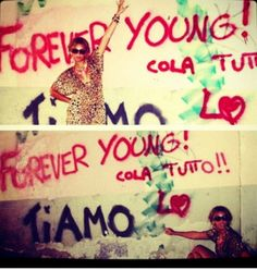 Beyonce Forever Young