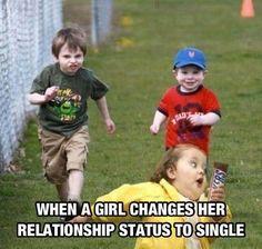 Funny memes   [Relationship status]