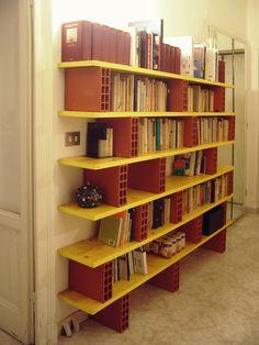 libreria edile
