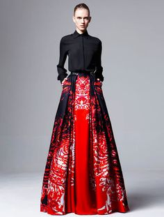 Fall/Winter 2014-15 Zuhair Murad