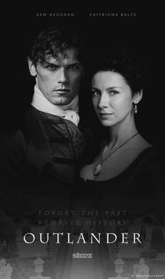 artistsassenach:  Jamie x Claire: Forget the past, rewrite history. Previous S02 Poster Edits Part 1 I Part 2 I Part 3 I Part 4 I Part 5 I Part 6 I Part 7 Individual Poster Edits Part 1 I Part 2 I Part 3 S01 Minimalist Poster Part 1