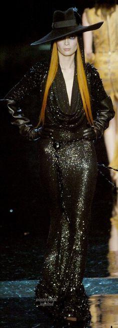 Jean Paul Gaultier, Autumn/Winter 2004, Couture