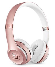 Beats by Dr. Dre Solo 3 Wireless Headphones | macys.com