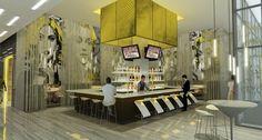 DTLA Hotel | GMP Architects-LA | Archinect
