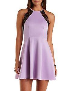 Hot Party Dresses For Any Occasion: Charlotte Russe