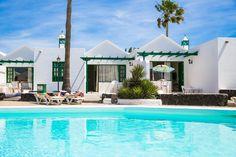 Appart'hotel The Las Gaviotas à Lanzarote prix promo Séjour pas cher Canaries Lastminute à partir 499,00 € TTC au lieu de 959 € 8J/7N pension: Tout compris.