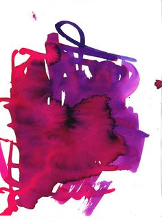 "Saatchi Online Artist: Mehmet Dere; Ink, 2003, Painting ""Dream"""