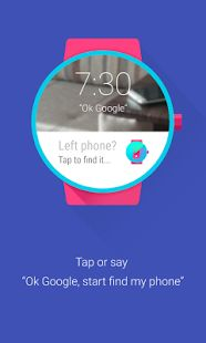 Find My Phone (Android Wear) Google Material, Pro Version, Android Wear, Find Your Phone, Never Forget You, Losing You, Finding Yourself, Sayings, How To Wear