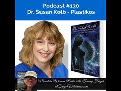 Mountain Woman Radio - Interview with Dr. Susan Kolb - YouTube