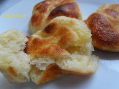Zsanuária: Niklai krumplispogácsa