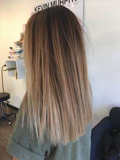 #hair #goals #hairgoals #ombrehair #ombre #OmbreHair