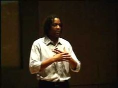 "Warren Brown: ""Finding Your Passion"" at MPI's 2009 ""Meet Different"" Conference"