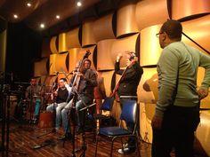 Maestros de la Cátedra Itinerante de Música Venezolana