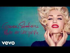 Gwen Stefani - Misery (Lyric Video) - YouTube