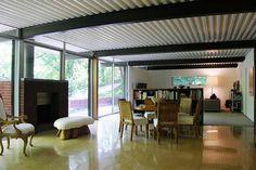 La Senda Place, Dallas, TX - Built: 1956   by MidCentArc