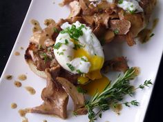 ... Eggs on Pinterest | Egg benedict, Poached eggs and Hollandaise sauce