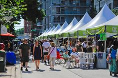 June Street Festivals to Check Out