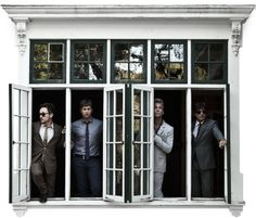 I hadn't considered that Matchbox Twenty's new stuff would be any good. My wife and I were fans, but the new album is really fantastic! Get it!