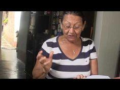 NÃO me TOQUES - Receitas Antigas de Pernambuco - YouTube