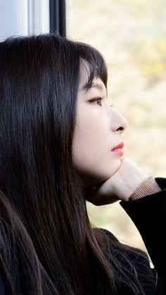 [i] We Blackvelvet We Oke ✔ Red Velvet Seulgi, Red Velvet Irene, Kpop Girl Groups, Kpop Girls, Korean Girl, Asian Girl, Red Velvet Photoshoot, Red Valvet, Kang Seulgi