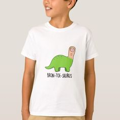 Inktastic Colorful T-Rex Toddler T-Shirt Dinosaur Dino Scary Animals Creatures