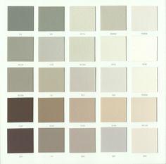 16 idées avec la couleur lin pour le salon | Peinture couleur lin ...