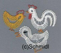 Decor Inspiration, Lace Heart, Lace Jewelry, Bobbin Lace, Lace Detail, Crochet Earrings, Xmas, Butterfly, Dish Towels