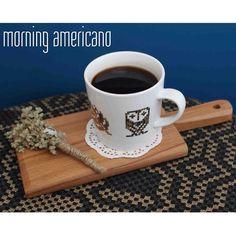 Teşvikiye- Home, morning americano
