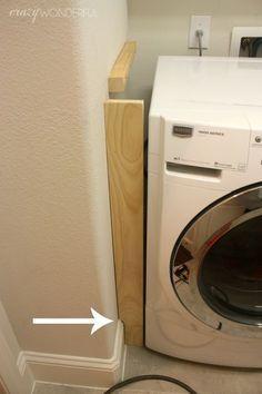 New Basement Dryer Vent