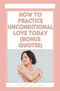 What is unconditional love? It's the affection that does not require anything in return. You can learn more about unconditional love, my thoughts on it, how to practice this as well as unconditional love quotes to live by. | unconditional love symbol | unconditional love quotes relationships | unconditional love quotes relationships feelings | unconditional love quotes no matter what thoughts | unconditional love quotes no matter what true friends Abusive Relationship, Relationship Quotes, Relationships, Self Love Quotes, Quotes To Live By, Positive Attitude, Positive Quotes, Unconditional Love Meaning, Brainy Quotes