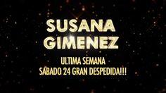 Susana Giménez en Piel de Judas (Salida del teatro - 17/10/15).