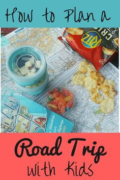 Summer may a great time for a family road trip but does the planning overwhelm you? We walk you through how to plan a road trip with kids.