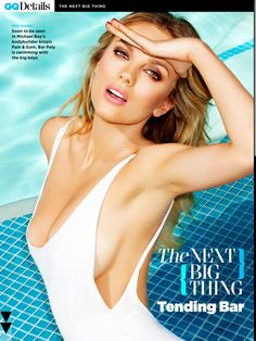 Bar Paly- British GQ