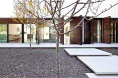 Pitsou Kedem Architecs -- KFAR SHMARYAHU HOUSE | StudioHint