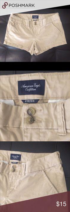 American Eagle Shorts Soft American Eagle shorts American Eagle Outfitters Shorts