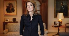 """""""Kennedy"""" is a legendary name in American politics, and now it might just be a Kennedy who brings Trump DOWN in 2020. That's because John F. Kennedy's daughter could very well be our next president! For the past three years, Caroline Kennedy has faithfully served as the U.S. ambassador to Ja…"""