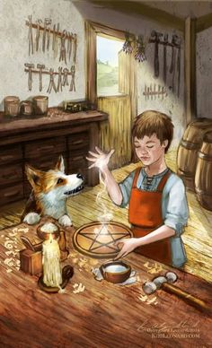 GUARANTEED TO GET BACK Lost love spells caster in Johannesburg Sandton Pretoria Cape town Durban definitely the one you need! Page of Pentacles - Green Witch Tarot Page Of Pentacles, Tarot By Cecelia, Comic Style, All Tarot Cards, Mudras, Trash Art, Witch Art, Oracle Cards, Tarot Decks