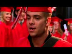Glee - Glory Days Official Music Video HD - YouTube