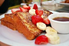 french. toast.