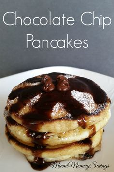 Want to indulge in an easy and delicious pancake treat? Then, these easy, delicious, light and fluffy homemade pancakes perfect for your breakfast, snack, lunch or dinner.