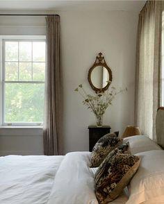Dream Bedroom, Home Decor Bedroom, Bedroom Styles, New Room, Cozy House, Room Inspiration, Living Spaces, House Design, Interior Design