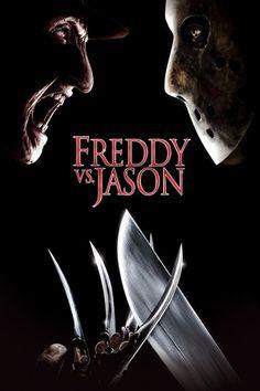 Watch Freddy vs. Jason 2003 Full Movie Online Free
