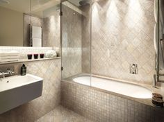 Cerdomus Tile - traditional - bathroom tile - san francisco - CheaperFloors