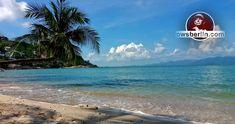 Thongson Bay Koh Samui, Thailand. Остров Самуи, Тайланд. Samui Thailand, Koh Samui, Beach, Outdoor, Places, Outdoors, The Beach, Beaches, Outdoor Living