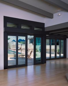 Doors To Deck/entry From Family RoomPhoto Gallery: Patio Doors | JELD WEN